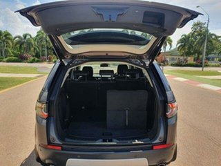 2015 Land Rover Discovery Sport L550 16MY HSE Tempest G 9 Speed Sports Automatic Wagon