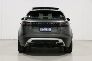 2018 Land Rover Range Rover Velar L560 MY19 D300 R-Dynamic SE AWD Grey 8 Speed Automatic Wagon