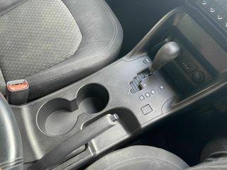 2011 Hyundai ix35 LM MY11 Active (FWD) Grey 6 Speed Automatic Wagon