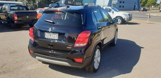 2020 Holden Trax TJ MY20 LTZ Black 6 Speed Automatic Wagon