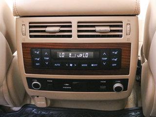 2018 Toyota Landcruiser VDJ200R MY16 Sahara (4x4) White 6 Speed Automatic Wagon