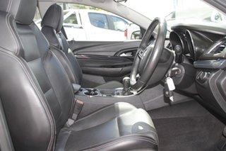 2013 Holden Commodore VF MY14 SV6 Green 6 Speed Manual Sedan
