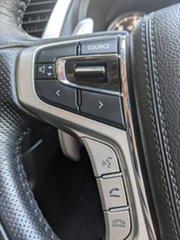2018 Mitsubishi Pajero Sport QE MY18 GLS Brown 8 Speed Sports Automatic Wagon