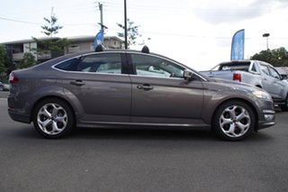 2012 Ford Mondeo MC Titanium TDCi Brown 6 Speed Sports Automatic Dual Clutch Hatchback.