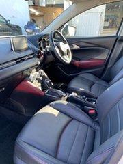 2017 Mazda CX-3 DK2W7A sTouring SKYACTIV-Drive Ceramic 6 Speed Sports Automatic Wagon