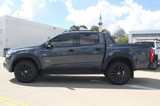 2019 Holden Colorado RG MY20 Z71 Pickup Crew Cab Storm Grey 6 Speed Sports Automatic Utility