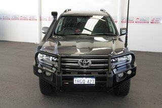 2020 Toyota Landcruiser VDJ200R GXL Graphite 6 Speed Sports Automatic Wagon.
