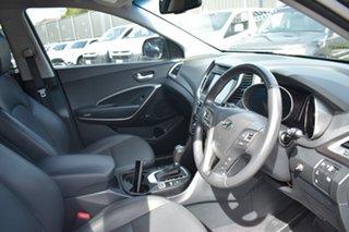 2017 Hyundai Santa Fe DM3 MY17 Elite Black 6 Speed Sports Automatic Wagon