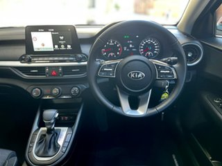 2020 Kia Cerato BD MY20 Sport Grey 6 Speed Sports Automatic Hatchback
