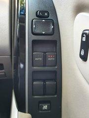 2012 Mazda CX-9 TB Series 4 Luxury Black Sports Automatic Wagon