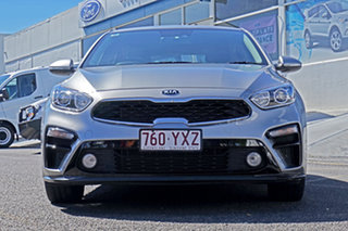 2019 Kia Cerato BD MY19 S Grey 6 Speed Sports Automatic Hatchback.