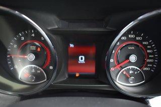 2014 Holden Ute VF MY15 SS V Ute Orange 6 Speed Manual Utility