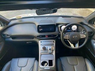 2020 Hyundai Santa Fe TM.2 MY20 Highlander Typhoon Silver 8 Speed Automatic Wagon