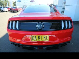 Ford  2018 MY FASTBACK GT . 5.0L V8 6SPD MAN