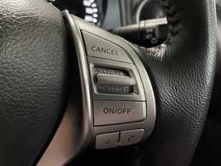 2020 Nissan Navara D23 S4 MY20 N-TREK Black 6 Speed Manual Utility