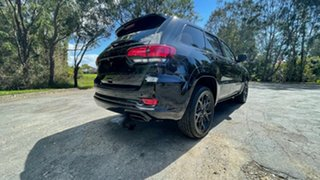 2021 Jeep Grand Cherokee WK MY21 S-Limited Diamond Black Crystal 8 Speed Sports Automatic Wagon