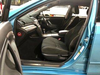 2008 Toyota Aurion GSV40R Sportivo SX6 Blue 6 Speed Sports Automatic Sedan