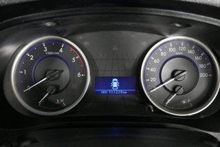 2016 Toyota Hilux GUN126R SR (4x4) White 6 Speed Manual Dual Cab Chassis
