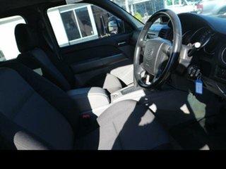 2008 Mazda BT-50 08 Upgrade B3000 DX (4x4) Grey 5 Speed Automatic Dual Cab Pick-up