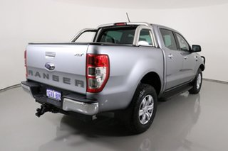 2019 Ford Ranger PX MkIII MY19 XLT 2.0 (4x4) Grey 10 Speed Automatic Double Cab Pick Up