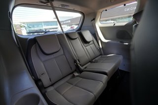 2017 Kia Carnival YP MY17 Platinum Black 6 Speed Automatic Wagon