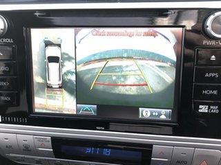 2019 Toyota Landcruiser Prado GDJ150R Kakadu Graphite 6 Speed Sports Automatic Wagon
