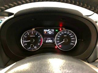 2015 Subaru XV G4X MY14 2.0i-L AWD Silver 6 Speed Manual Wagon