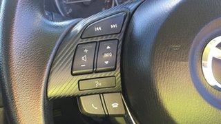 2015 Mazda CX-5 KE1072 Maxx Billet Silver 6 Speed Manual Wagon