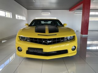 2010 Chevrolet Camaro SS 6 Speed Coupe