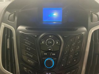 2011 Ford Focus LV Mk II CL 4 Speed Sports Automatic Sedan