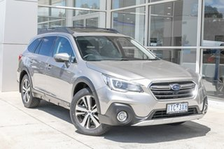 2018 Subaru Outback B6A MY19 2.5i CVT AWD Premium Gold 7 Speed Constant Variable Wagon