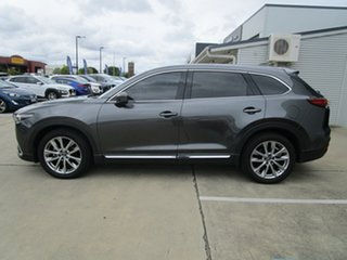 2019 Mazda CX-9 TC Azami SKYACTIV-Drive i-ACTIV AWD LE Grey 6 Speed Sports Automatic Wagon
