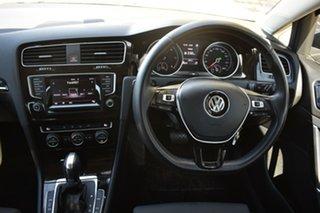 2013 Volkswagen Golf VII 110TDI DSG Highline Blue 6 Speed Sports Automatic Dual Clutch Hatchback