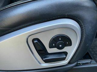 2009 Mercedes-Benz GL-Class X164 MY10 GL500 Silver 7 Speed Sports Automatic Wagon