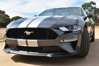 2018 Ford Mustang FN 2018MY GT Fastback SelectShift Grey 10 Speed Sports Automatic Fastback.