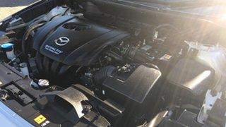 2017 Mazda CX-3 DK2W76 sTouring SKYACTIV-MT White 6 Speed Manual Wagon
