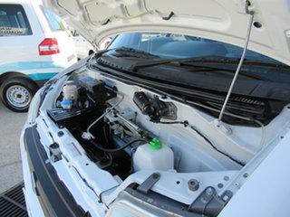 2016 Suzuki APV - - White 5 Speed Manual Van