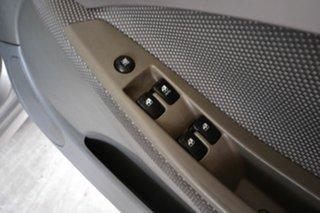 2007 Holden Viva JF MY07 Silver 4 Speed Automatic Sedan