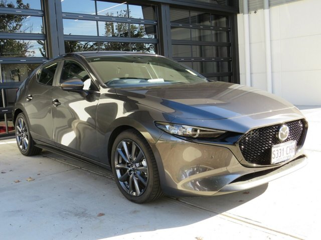 Used Mazda 3 BP2H7A G20 SKYACTIV-Drive Evolve Edwardstown, BP2H7A G20 Evolve HBK 5dr SKYA 6sp 2.0i