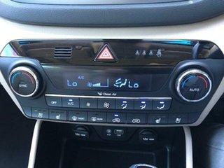 2016 Hyundai Tucson TLE Highlander (AWD) Brown 7 Speed Auto Dual Clutch Wagon