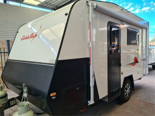 2020 GOLDSTAR LIBERTY TOURER Caravan.