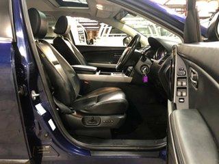 2012 Mazda CX-9 TB10A4 MY12 Luxury Blue 6 Speed Sports Automatic Wagon
