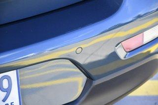 2011 Holden Cruze JH Series II MY12 SRi-V Blue 6 Speed Sports Automatic Hatchback