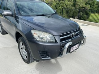 2010 Toyota RAV4 GSA33R MY09 CV6 Grey 5 Speed Automatic Wagon