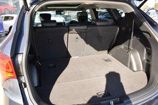 2014 Hyundai Santa Fe DM MY14 Highlander Blue 6 Speed Sports Automatic Wagon