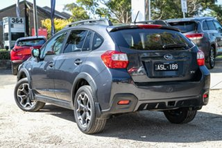 2012 Subaru XV G4X MY12 2.0i-L Lineartronic AWD Grey 6 Speed Constant Variable Wagon.