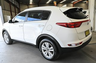 2016 Kia Sportage QL MY16 Si AWD White 6 Speed Sports Automatic Wagon