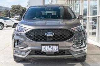 2019 Ford Endura CA 2019MY ST-Line Grey 8 Speed Sports Automatic Wagon.