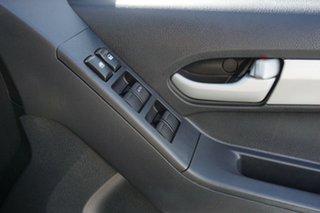 2012 Isuzu D-MAX MY11 LS-M Silver 4 Speed Automatic Utility
