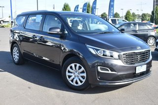 2020 Kia Carnival YP MY20 S Grey 8 Speed Sports Automatic Wagon.
